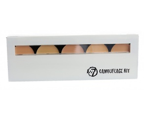 W7 Camouflage Kit - Concealer
