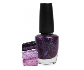 W7 Nagellack - Cosmic Purple