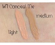 W7 Conceal Me - Medium