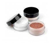 Stargazer Loose Powder white