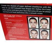 W7 Face Shaper - Highlight und Kontur