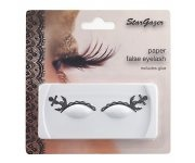 Stargazer Paper Lashes - Anchor
