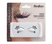 Stargazer Paper Lashes - Crown