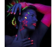 Stargazer Neon Special Effects Paint - neon rot
