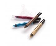 StarGazer Lidschattenstift - braun / Metallic Eyeshadow Pen