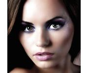 Stargazer Face and Body Gel Glitter - silber