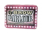 W7 Brow Parlour - Augenbrauen Set