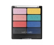 wet n wild - Poster Child Color Icon Collection