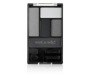 wet n wild - Tunnel Vision Eyeshadow Palette