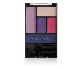 wet n wild - Floral Values Eyeshadow Palette