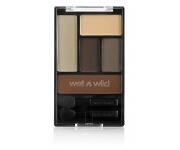 wet n wild - The naked truth Eyeshadow Palette