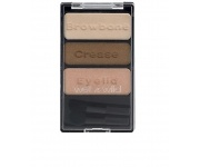wet n wild - Walking on Eggshells Color Icon Trio