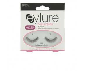 eylure Naturalites Fake Lashes - Doppelpack 083
