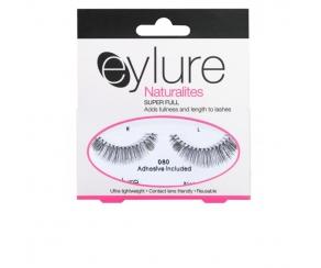 eylure Naturalites Fake Lashes - Doppelpack 080