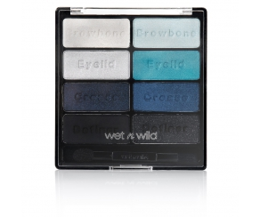 wet n wild - Blue Had Me At Hello Color Icon Collection