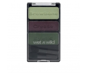 wet n wild - Cool As A Cucumber Color Icon Trio