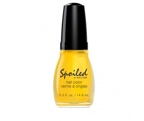 wet n wild - Mind Your Own Beeswax Spoiled Nagellack