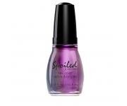wet n wild - Violet Femmes Spoiled Nagellack