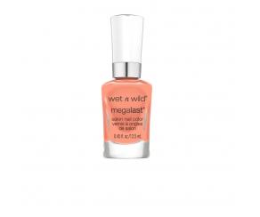 wet n wild SILVER LAKE - Warm Filter Nagellack