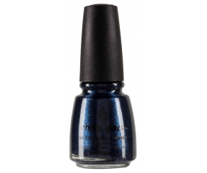 China Glaze - Midnight Mission