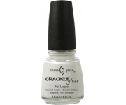 China Glaze - Lightning Bold (Crackle)