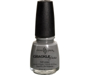 China Glaze - Cracked Concrete (Crackle)