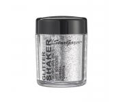 Stargazer Glitter Shaker - silber / silver