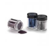 Stargazer Glitzy Glitter Shaker - Grau / Steel Grey