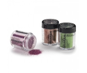 Stargazer Holo Glitter Shaker - Lazer Pink