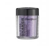 Stargazer Holo Glitter Shaker - Lazer Purple