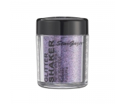 Stargazer Holo Glitter Shaker - Lazer Purple / Lila