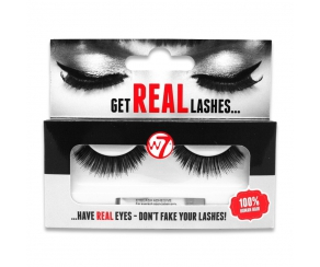 W7 Get Real Lashes - HL02