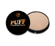 W7 Puff Perfection Puder - Medium Beige