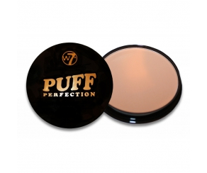 W7 Puff Perfection Puder - True Touch