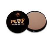 W7 Puff Perfection Puder - New Beige