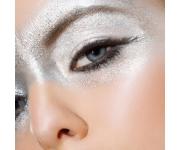 StarGazer Lidschattenstift - silber / Metallic Eyeshadow Pen