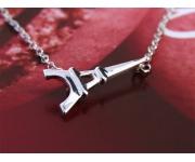 Armband Paris Silber