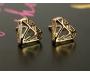 Ohrstecker Diamonds gold