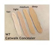 W7 Catwalk Concealer - medium