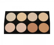 technic ColourFix Pressed Powder Contour Palette