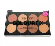 technic ColourFix Bronze Palette