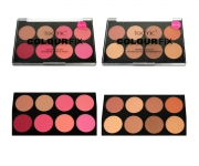 technic Colour Fix Blush & Bronze Paletten Set