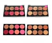 technic Colour Fix Blush & Bronze Paletten Set