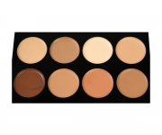 technic Colour Fix Cream Foundation Contour Palette