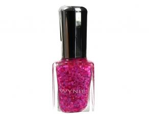 Wynie - Purple Flakes 069