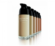 Revlon ColorStay Foundation Normal/Dry Skin - 110 Ivory