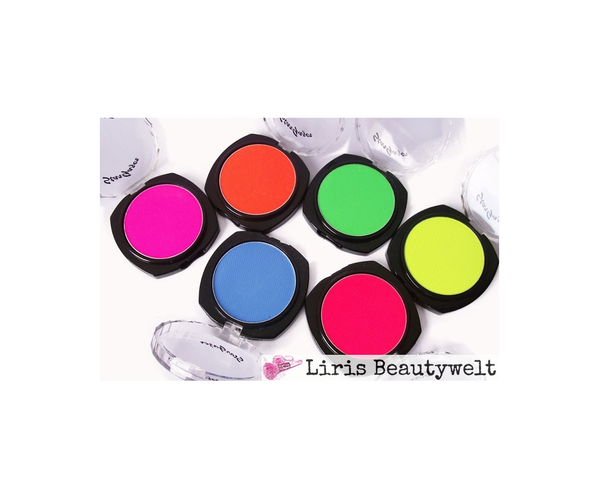 stargazer neon lidschatten rouge liris beautywelt online shop. Black Bedroom Furniture Sets. Home Design Ideas