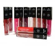 Liquid Lipstick Matt - 04 Tokyo