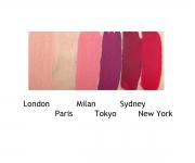 Liquid Lipstick Matt - 06 New York