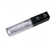 Liquid Lipstick Wet Finish - 02 Paris - Clear
